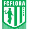 Wappen von FC Flora Tallinn