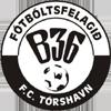 Wappen von B36 Torshavn