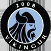 Wappen von Vikingur Göta