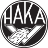 Wappen von FC Haka Valkeakoski