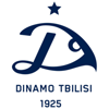 Wappen von FC Dinamo Tiflis