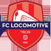 Wappen von Lokomotive Tiflis