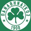 Wappen von Panathinaikos Athen