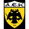 Wappen von AEK Athen