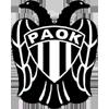 Wappen von PAOK Saloniki