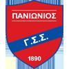 Wappen von Panionios Athen