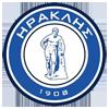 Wappen von Iraklis Saloniki