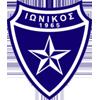 Wappen von Ionikos Nikea