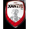 Wappen von AO Xanthi