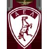 Logo von AE Larisa