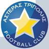 Wappen von Asteras Tripolis