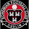 Wappen von Bohemians Dublin