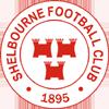 Wappen von FC Shelbourne