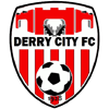 Wappen von Derry City