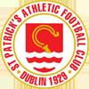 Logo von St. Patrick´s Athletic