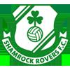 Wappen von Shamrock Rovers