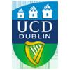 Wappen von UC Dublin
