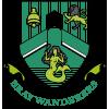 Wappen von Bray Wanderers