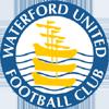 Wappen von Waterford United