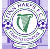 Wappen von Finn Harps