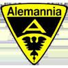 Wappen von Alemannia Aachen