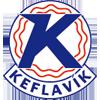 Wappen von Keflavik IF