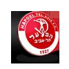Wappen von Hapoel Tel Aviv