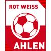 Wappen von Rot Weiss Ahlen