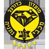 Wappen von Maccabi Netanya