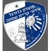 Wappen von H.I.K. Shmona