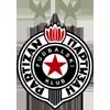 Wappen von Partizan Belgrad
