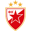 Wappen von Roter Stern Belgrad