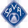 Wappen von Viktoria Aschaffenburg