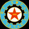 Wappen von FK Borac Cacak