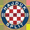 Wappen von HNK Hajduk Split