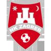 Wappen von NK Zagreb