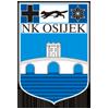 Wappen von NK Osijek