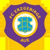 Wappen von FC Erzgebirge Aue