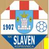 Wappen von NK Slaven Belupo