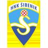 Wappen von NK Sibenik