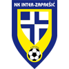 Wappen von NK Inter Zapresic