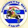 Wappen von NK Zadar