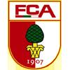 Wappen von FC Augsburg