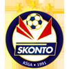 Wappen von Skonto Riga
