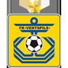 Wappen von FK Ventspils