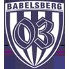 Wappen von SV Babelsberg 03