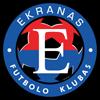 Wappen von Ekranas Panevezys