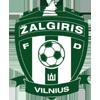 Wappen von Vilnius FK Zalgiris