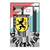 Wappen von F91 Dudelange