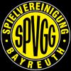 Wappen von SpVgg Bayreuth
